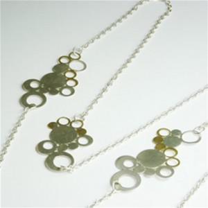 circles chain 460 x 460