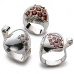 Dome Rings LG