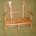 Windsor Chair - Two Seater