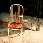 Windsor Chair at the Woodyard - 250