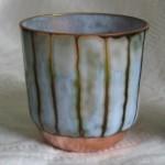 blue goblet 460