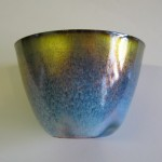 blue gold bowl 460