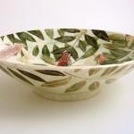 Buddleia bowl